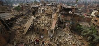 ビットコインで寄付をして、ネパール地震被災者支援
